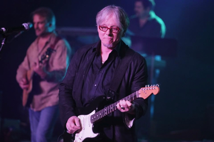 Mike Mills from REM